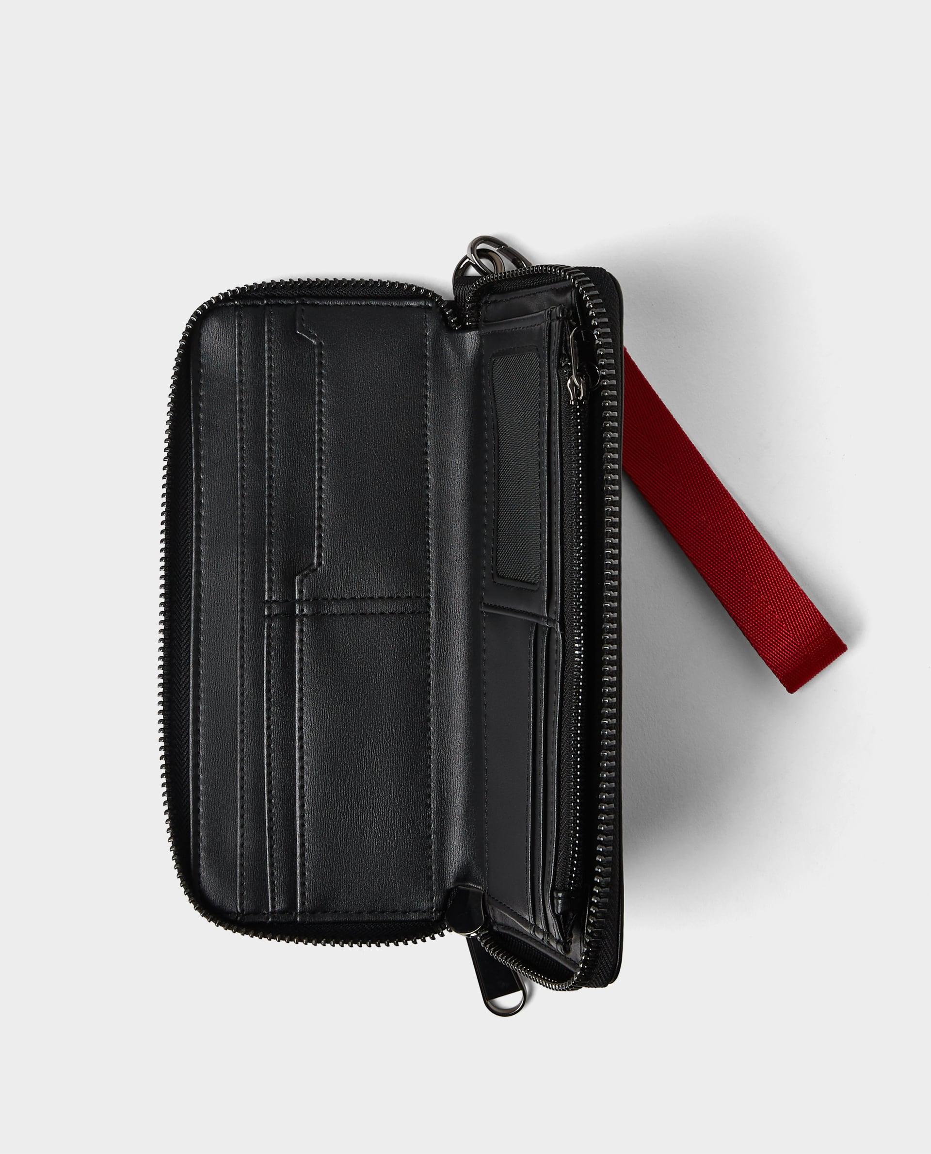 diseño de calidad 67e8f 8349c Las 3 mejores carteras de Zara