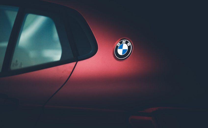 Accesorios BMW