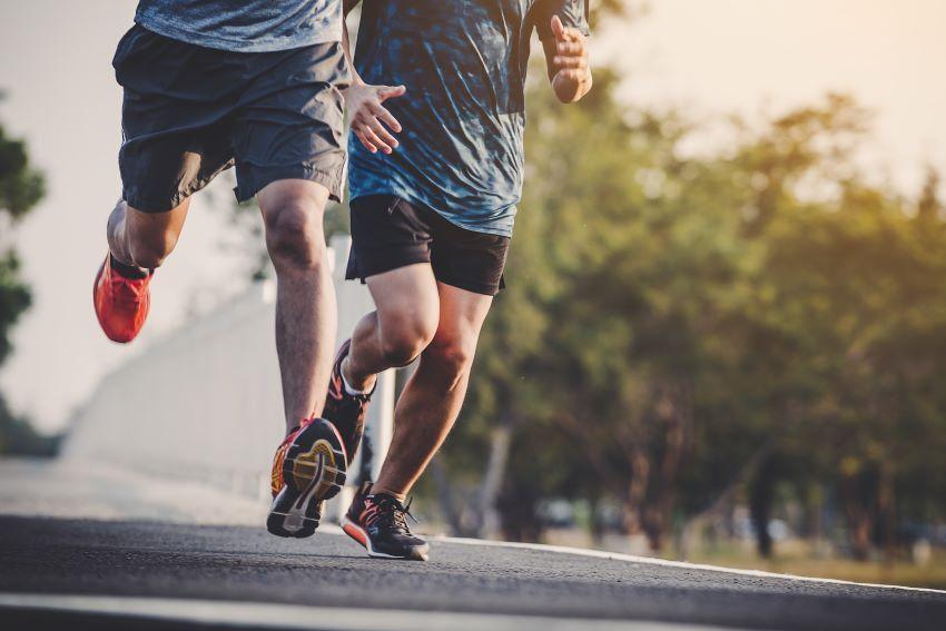 Beneficios de correr por las mañanas